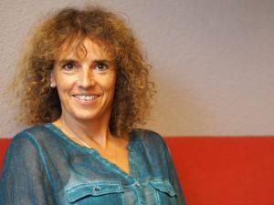 Sekretärin: Andrea Bahlmann